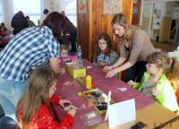 Creative Easter Workshop